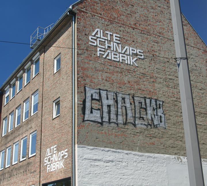 Alte Schnapsfabrik Bremen