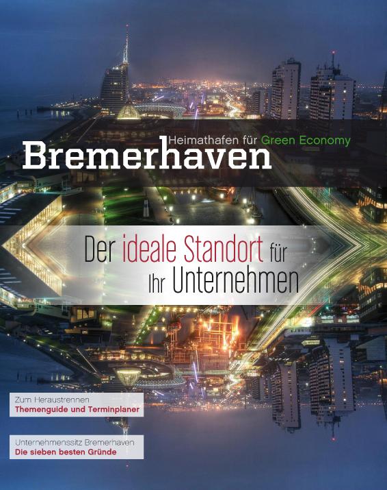 Investitionsförderung BHV