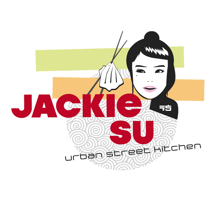 Jackie Su