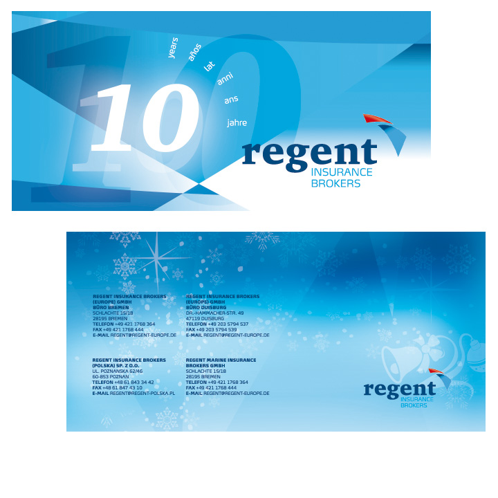 JUBIs_regent