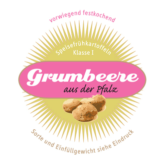 Pflzer Grumbeere