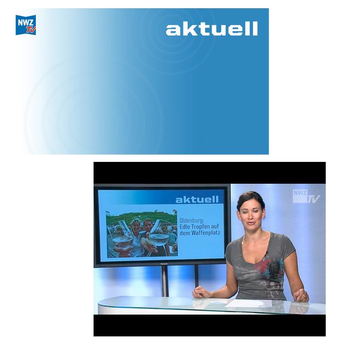 NWZ TV